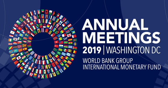 Annual Meetings 2019