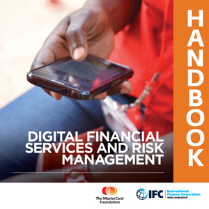 Thumbnail: Risk Management and Digital Financial Services Handbook