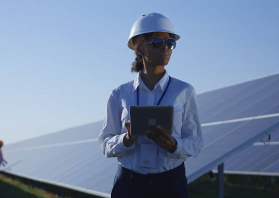 Energy2Equal: Empowering Women in Africa's Renewable Energy Sector