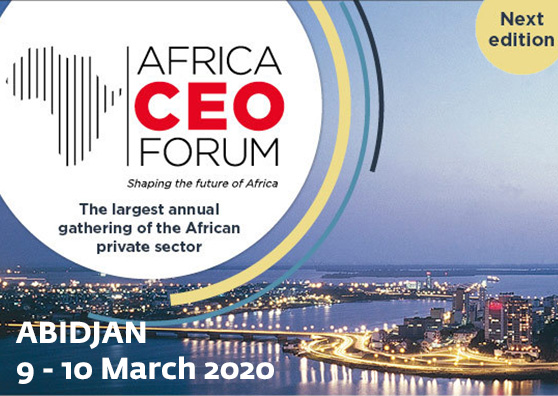 Thumbnail: Africa CEO Forum