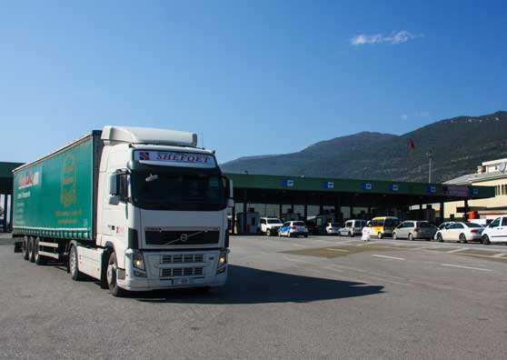 Simplifying Trade Energizes Businesses in Kosovo