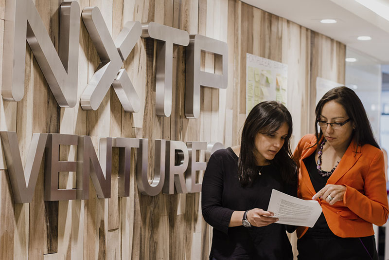 Argentina-based NXTP Ventures invests in start-ups across Latin America. Photo courtesy: NXTP Ventures