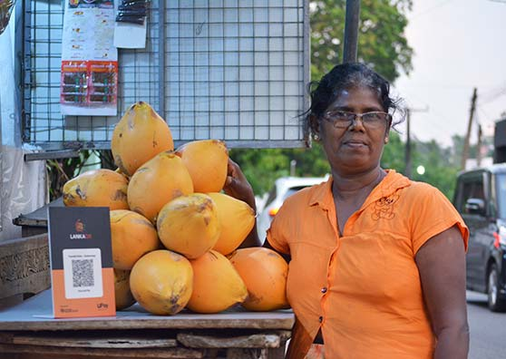Thumbnail:Cracking the Code of Financial Inclusion in Sri Lanka