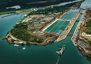 Panama Canal Expansion—Key to Global Trade